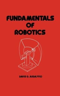 Fundamentals of Robotics book
