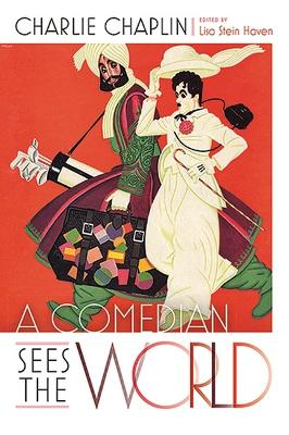 A Comedian Sees the World by Lisa S. Haven