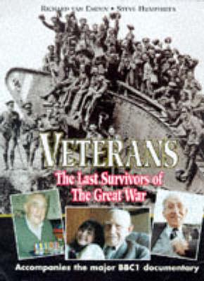 Veterans by Richard Van Emden
