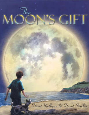 The Moon's Gift by David Mulligan