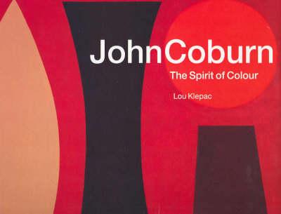 John Coburn by Lou Klepac