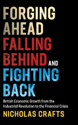 Forging Ahead, Falling Behind, and Fighting Back book