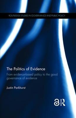 Politics of Evidence book