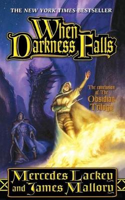When Darkness Falls by Mercedes Lackey