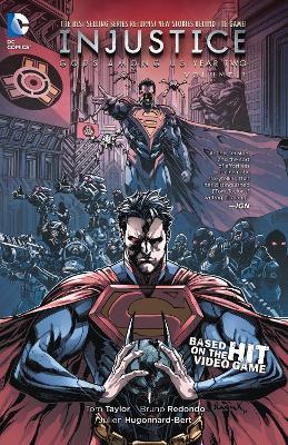 Injustice: Gods Among Us Year 2 Volume 1 TP by Bruno Redondo