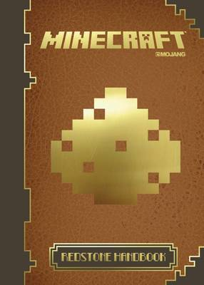 Redstone Handbook by Minecraft