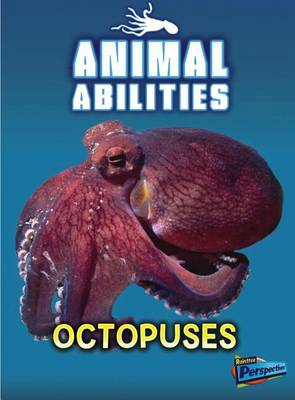 Octopuses by Anna Claybourne