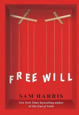 Free Will book