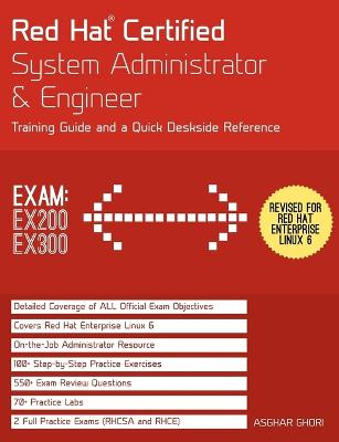 Red Hat Certified System Administrator & Engineer by Asghar Ghori