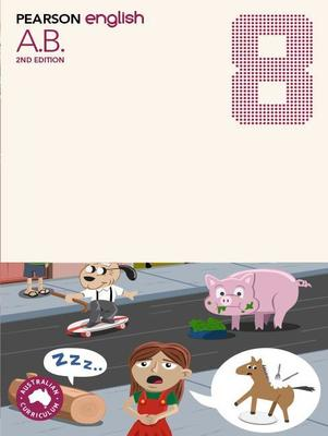 Pearson English  8 Activity Book by Mark Stracey