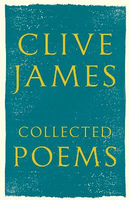 Collected Poems book