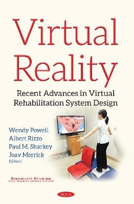 Virtual Reality by Albert Rizzo