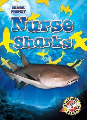 Nurse Sharks book