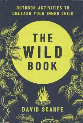 The Wild Book by David Scarfe