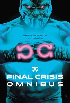 Final Crisis Omnibus by Grant Morrison