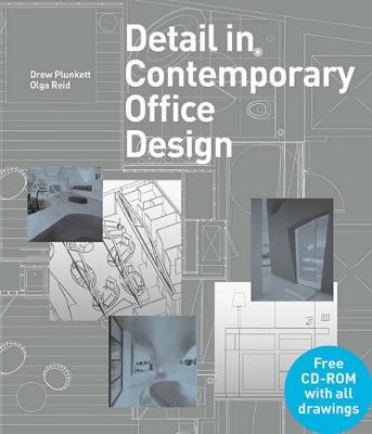 Detail in Contemporary Office Design by Drew Plunkett