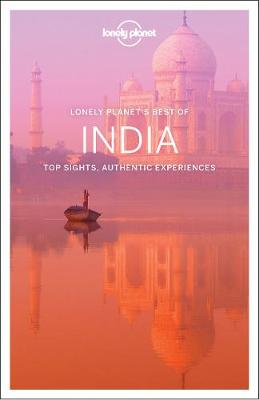 Lonely Planet Best of India by Lonely Planet