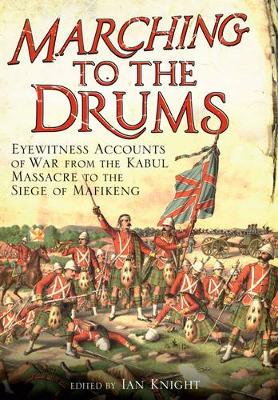 Marching to the Drums book