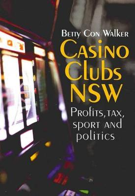 Casino Clubs NSW book