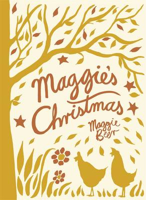 Maggie's Christmas book