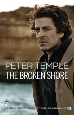 Broken Shore book