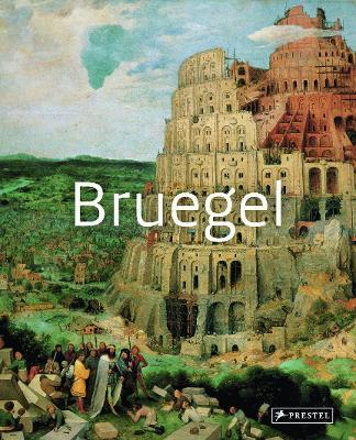 Bruegel by William Dello Russo