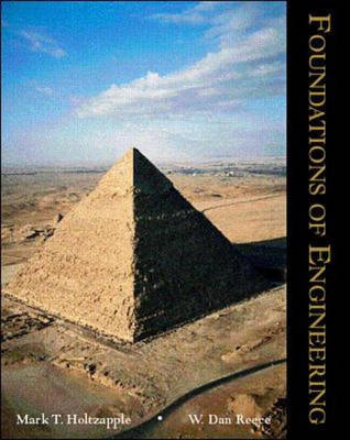 Foundations of Engineering by Mark Holtzapple