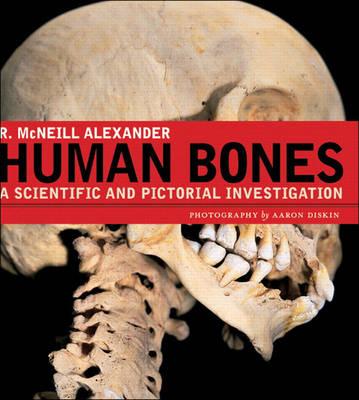 Human Bones by R.McNeill Alexander