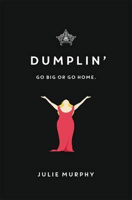 Dumplin' book
