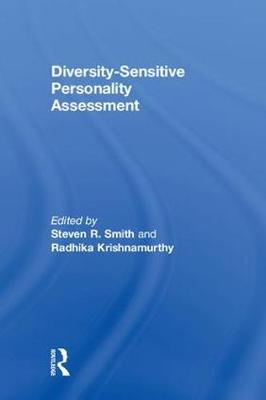 Diversity-Sensitive Personality Assessment by Steven R. Smith