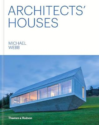Architects' Houses book