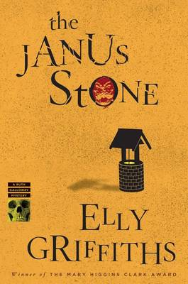 The Janus Stone by Elly Griffiths