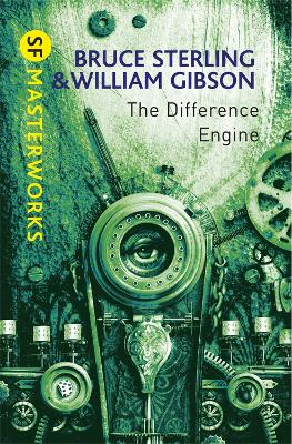 Difference Engine by William Gibson