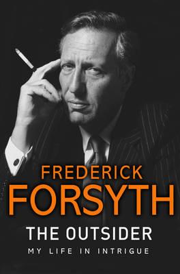 Outsider by Frederick Forsyth