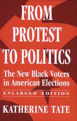 From Protest to Politics by Katherine Tate
