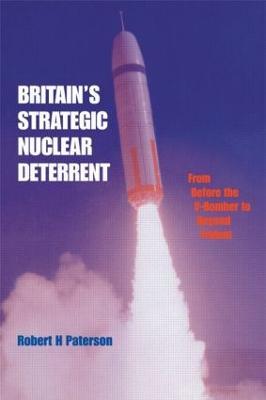Britain's Strategic Nuclear Deterrent book