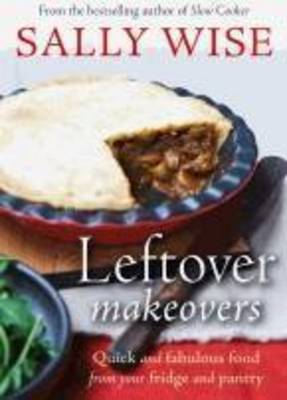 Leftover Makeovers book