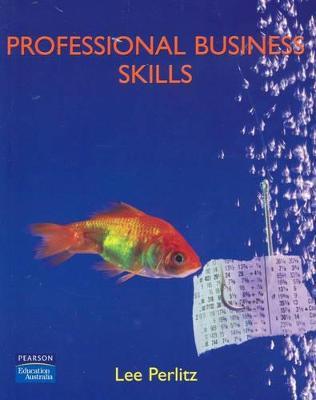 Professional Business Skills book
