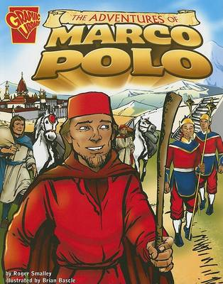 Adventures of Marco Polo by Roger Smalley