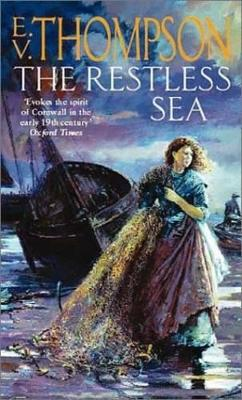 Restless Sea book