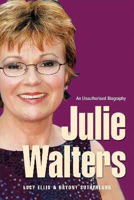 Julie Walters book