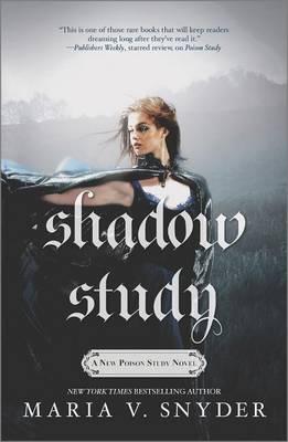 Shadow Study by Maria V. Snyder
