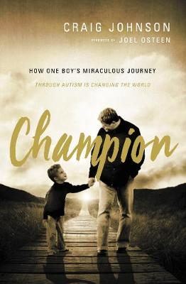 Champion by Craig Johnson