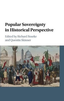 Popular Sovereignty in Historical Perspective book