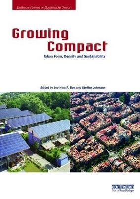 Growing Compact by Joo Hwa P. Bay