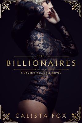 Billionaires book