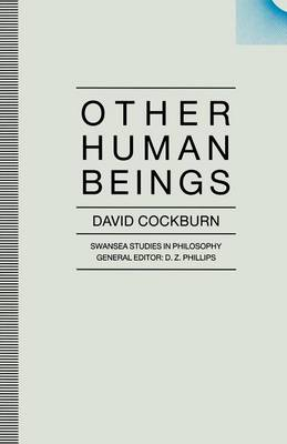 Other Human Beings by David Cockburn