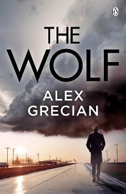 Wolf by Alex Grecian