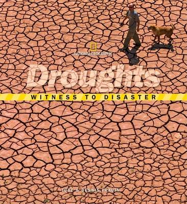Droughts by Judy Fradin