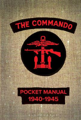 The Commando Pocket Manual by Christopher Westhorp